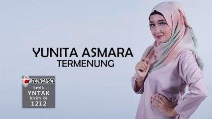 Yunita Asmara - Termenung (Video Lyrik)