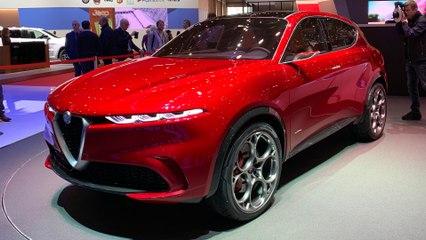 Genf 2019: FCA feiert 120 Jahre Fiat mit Weltpremieren bei Fiat, Abarth, Alfa und Jeep