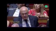 Affaire Benalla: Philippe répond à Faure en évoquant l'affaire Cahuzac
