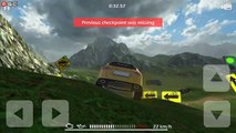 """Teron Offroad 4x4 Extreme """"Offroad Park"""" Driving - Android gameplay FHD #2"""