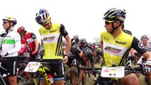 Nino Schurter and Lars Forster win the 2019 Cape Epic