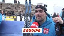 Desthieux «Hofer n'a pas été fairplay» - Biathlon - CM (H)