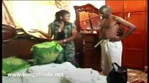 Who said women are jealous? If they are, at least not all « Watch this video » A few days before their wedding, a bride meets her husband with another woman in bed