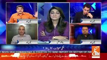 Where Is PTI Govt Standing Today After 7 Months And Honeymoon Period Is Over Too.. Mubashir Zaidi Response