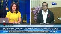 Jokowi-Ma'ruf akan Kampanye Terpisah
