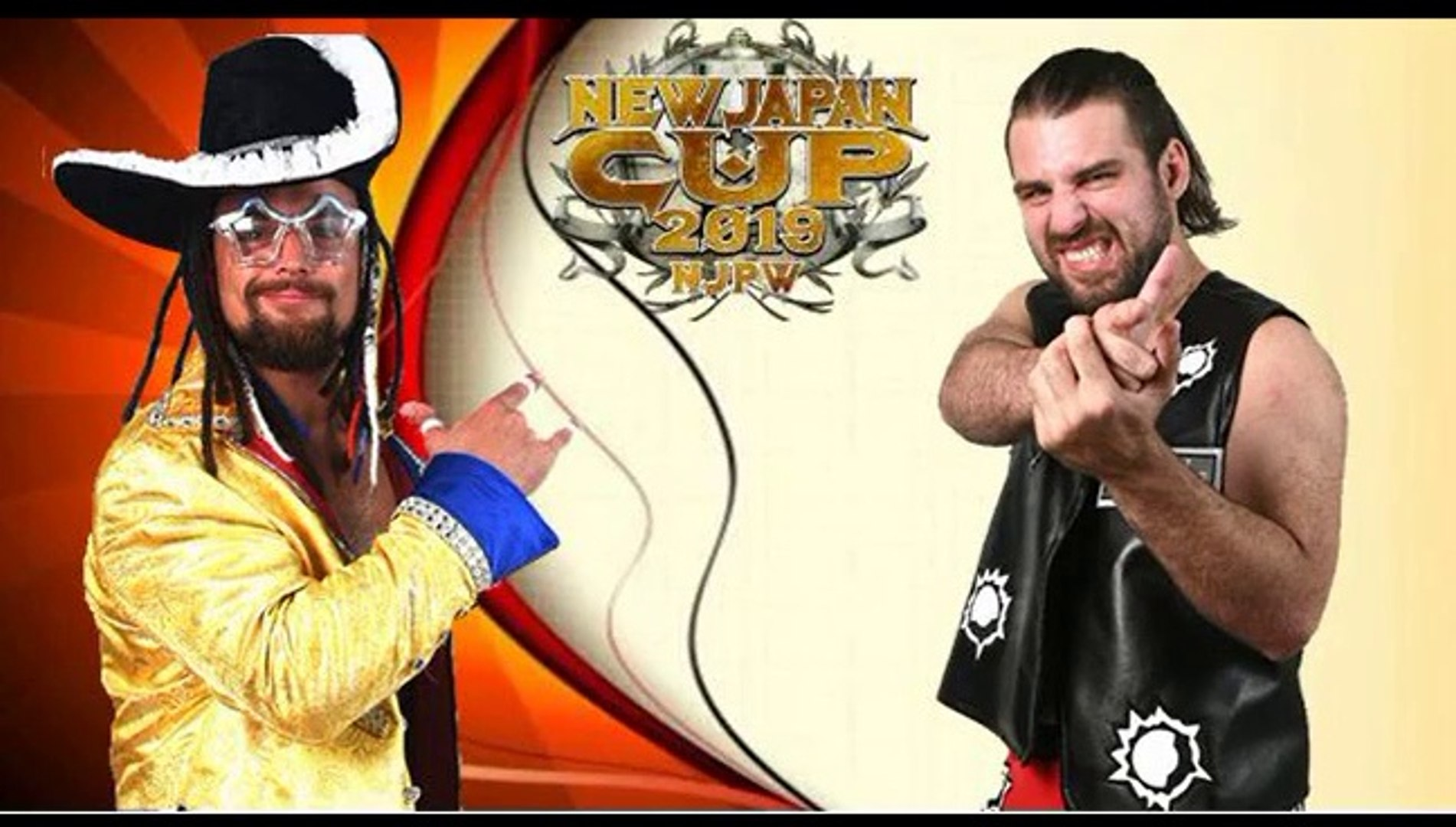 Juice Robinson (c) vs. Chase Owens IWGP United States Heavyweight Title Match