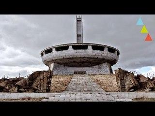 Las megaconstrucciones abandonadas más inquietantes del mundo