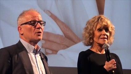 Lumières sur Jane Fonda
