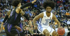 ICTV: Coby White on Advancing to the Sweet Sixteen