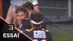 TOP 14 - Essai Vincent RATTEZ (SR) - La Rochelle - Toulouse - J20 - Saison 2018/2019