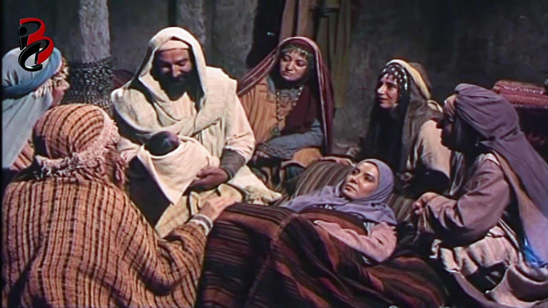مسلسل النبي يوسف الصديق (عربي) - الحلقة 2 - A section of the story of Prophet Yusuf full story soon