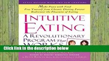 Popular Intuitive Eating - Evelyn Tribole
