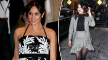 Priyanka Chopra Breaks Silence On Feud With BFF Meghan Markle