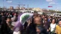 Bakırköy'de nevruz kutlaması