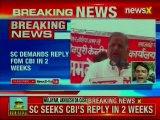 Mulayam Singh Yadav, Akhilesh Yadav's DA Case in Supreme Court; Notice to CBI