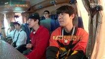 [ENG] Travel The World on EXO's Ladder S2 E3