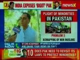 Pakistan Minority Report: 2 Hindu Girls Abducted on Holi; Sushma Swaraj Ask Indian HC to Send Report