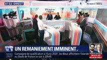 L'édito de Christophe Barbier: Un remaniement imminent