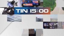 Tin 15h - 25/03/2019