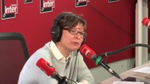 Jean-Christophe Rufin répond aux questions d'Alexandra Bensaïd