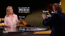 Michèle Laroque revient sur son grave accident de voiture qui l'a immobilisée de longs mois il y a quelques années - Vidéo