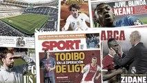 La Juve veut déjà blinder Moise Kean, Jean-Clair Todibo utilisé comme monnaie d'échange par le Barça