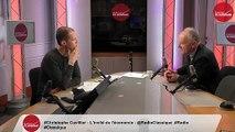 """""""Les Halles de Châtelet viennent de dépasser les 50 millions de visiteurs /an"""" Christophe Cuvillier (25/03/19)"""