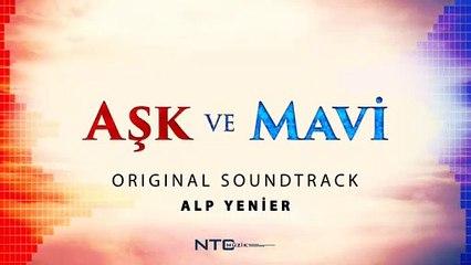 Aşk ve Mavi - Soundtrack - Ali ile Mavi (Klarnet Versiyon)