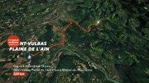 Parcours /Route - Étape 6/Stage 6 : Critérium du Dauphiné 2019