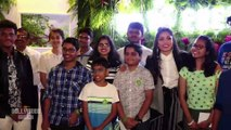 South Asian Premiere Of The Film 'Wild Widens' With Freida Pinto' Part 2