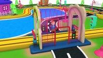 Thomas dessin animé les Enfants de Vidéos Pour les Enfants - dessin animé dessin animé Toy Factory Train - Voitures pour les Enfants