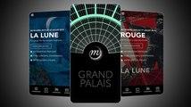 Téléchargez gratuitement la nouvelle appli du Grand-Palais !