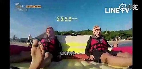 EXO的爬格子世界旅行 20190325 S2 Ep46