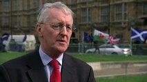 Benn: Public expects us to find a way forward on Brexit