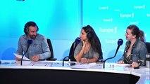 """Jean-Philippe Visini : """"Camille Lacourt, vous et moi, on a beaucoup de points communs"""""""