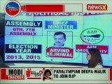 Lok Sabha Elections 2019, Delhi: PM Narendra Modi vs Arvind Kejriwal vs Sheila Dixit, Decoding Delhi