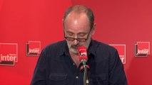 La sieste au travail, un sujet bien connu à France Inter - Morin a fait un rêve