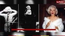 19 mai 1962 : le jour où Marilyn Monroe chante pour le 45e anniversaire de Kennedy