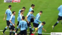 Thailand vs Uruguay | All Goals and Highlights | Friendly