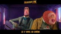 MONSIEUR LINK - Deux amis improbables - Thierry Lhermitte et Eric Judor