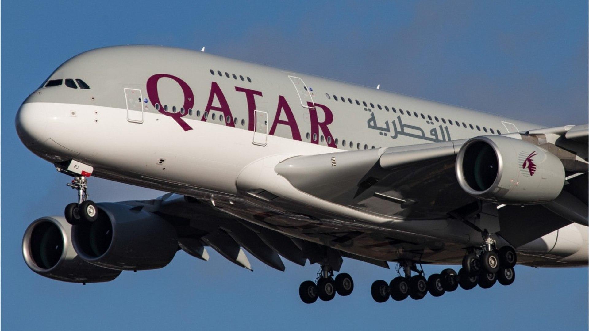 Qatar Airways Supports Boeing Despite Crash Crisis