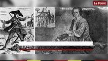 26 mai 1755 : le jour où le bandit Louis Mandrin est roué vif à Valence après sa capture en Savoie