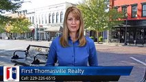 First Thomasville Realty -  Thomasville, GAGreatFive Star Review by Dixie Dixie