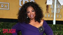 Oprah Winfrey Told She Was 'The Wrong Color' Early In Her TV Career