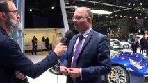 Automobile - Nouvelle Porsche 911 : Interview de Marc Meurer, DG Porsche France