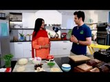 Chef Kunal Kapur fixes a special 'Independence Day' meal