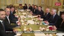 Elections européennes: LREM en ordre de marche