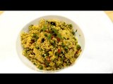 Cous Cous Salad with Dry Fruits