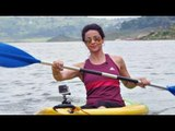 Mission Everest: Kingfisher Blue Mile with adventurous Gul Panag