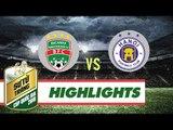 Hà Nội tiếp tục lỡ hẹn với cúp Quốc Gia sau 90 phút chói sáng của thủ thành 2 đội | VPF Media